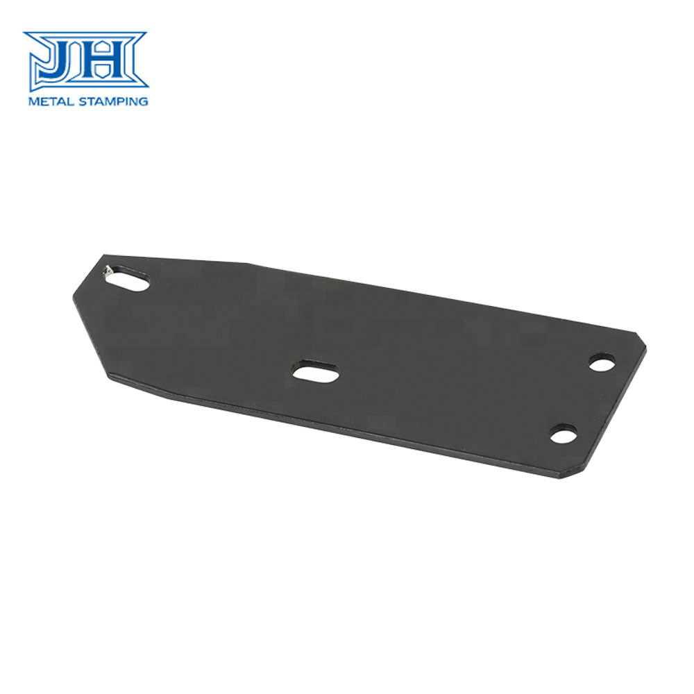 Sheet Metal Refrigeration Equipment Parts Produce For Punching Machine